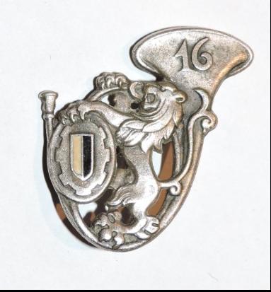 Les insignes de bataillons- Mise à jour... - Page 2 16410