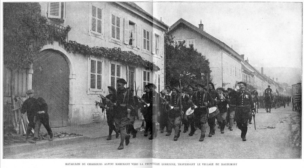 Photos inédites de la grande guerre. 17ca10
