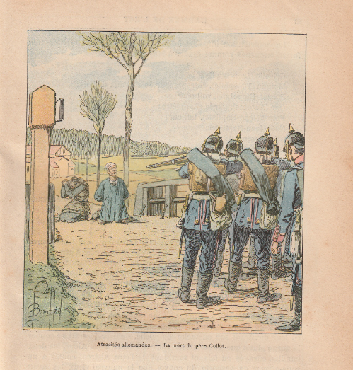 Corps francs de chasseurs - 1870 1870210