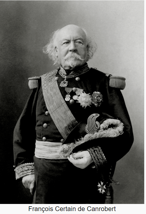 """Il y a 150 ans, 1870, une guerre """"oubliée"""" ! 1870_111"""
