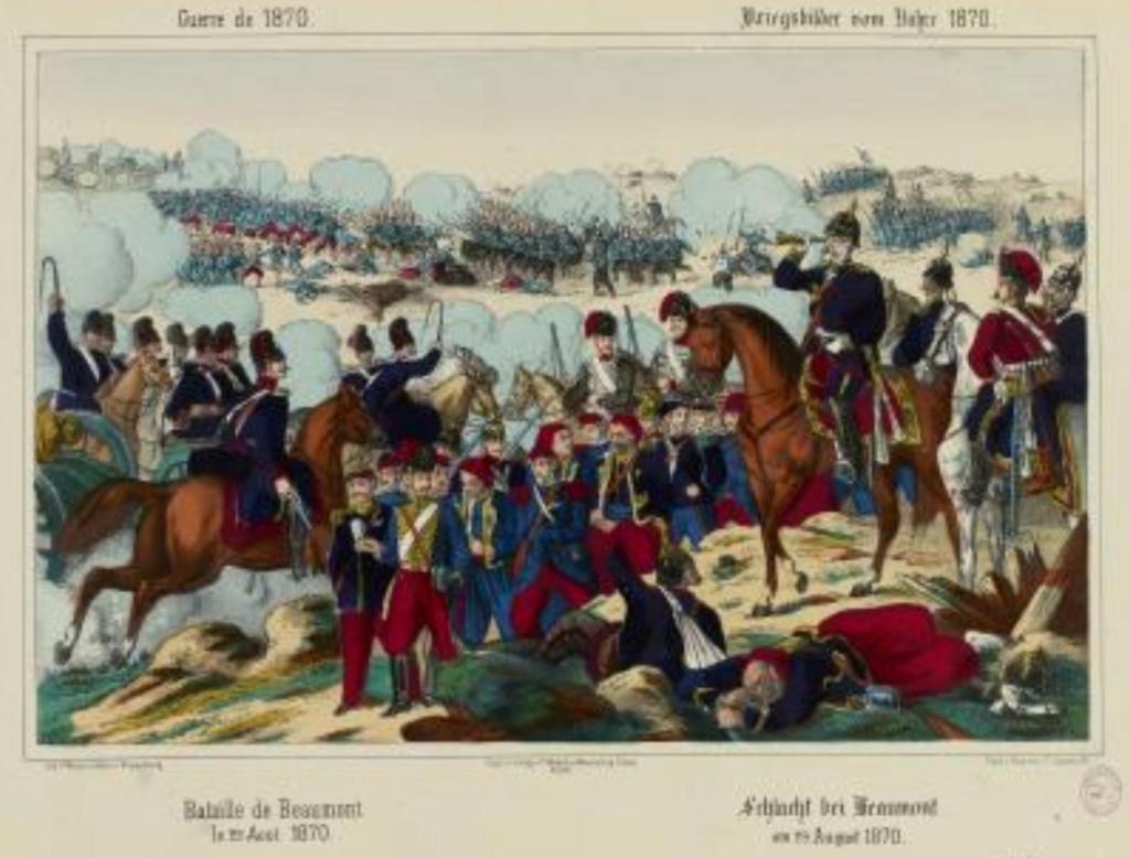 """Il y a 150 ans, 1870, une guerre """"oubliée"""" ! 1870_112"""