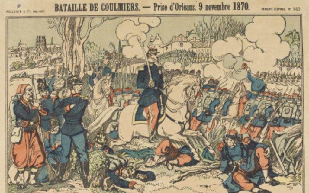 """Il y a 150 ans, 1870, une guerre """"oubliée"""" ! 1870_113"""