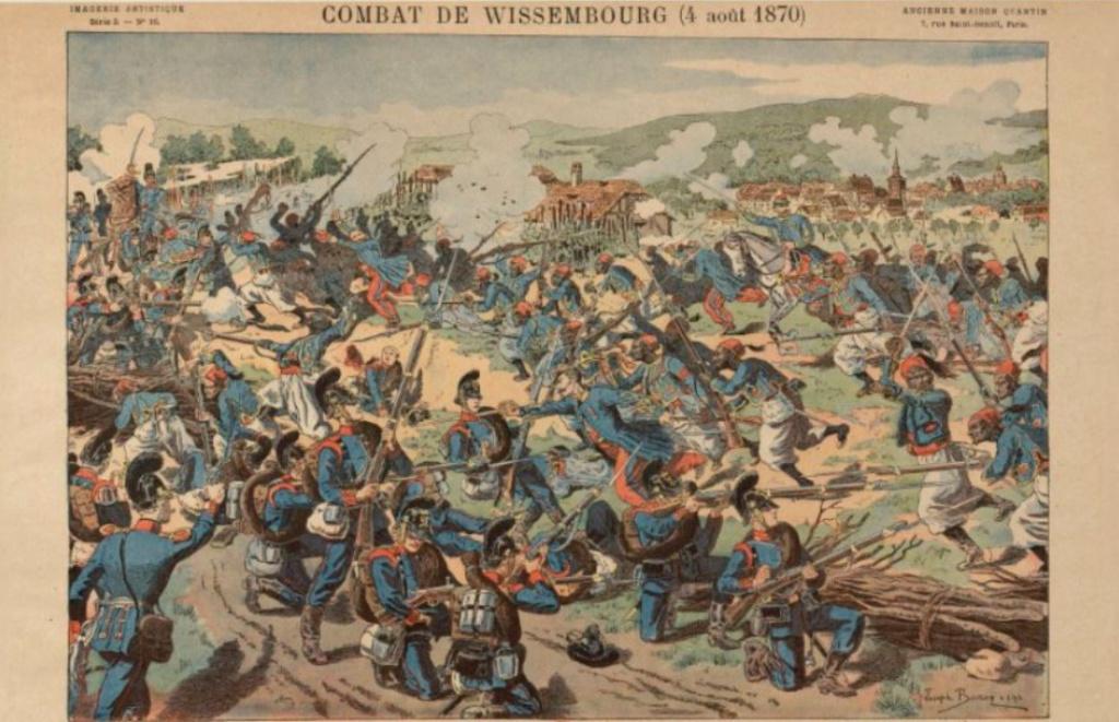 """Il y a 150 ans, 1870, une guerre """"oubliée"""" ! 1870_410"""
