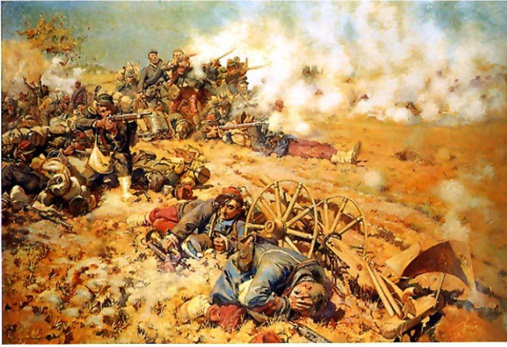 """Il y a 150 ans, 1870, une guerre """"oubliée"""" ! 1870_910"""