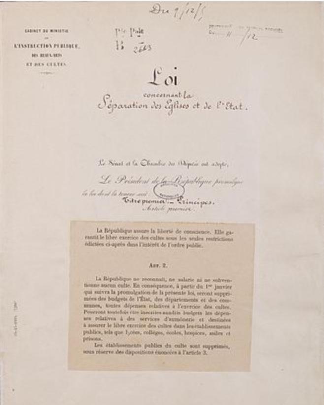 L'Historique du 14e Bataillon de Chasseurs. 1854 - 1962 190510