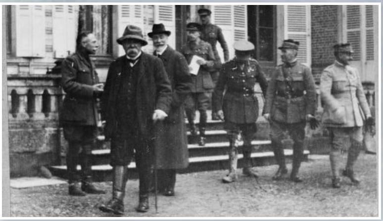 Le 21 mars 1918... 216