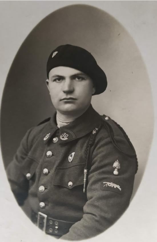 30° Bataillon de Chasseurs à Pied 3011