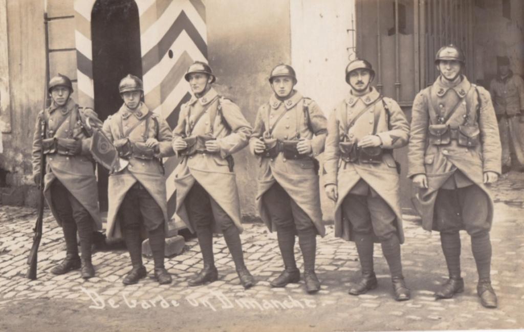30° Bataillon de Chasseurs à Pied 3012