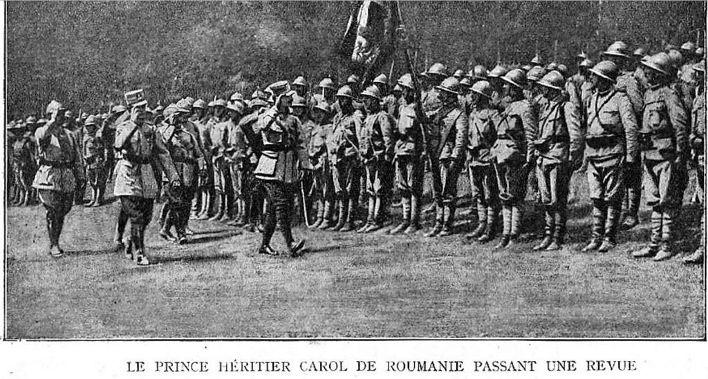 Photos inédites de la grande guerre. 3_prin10