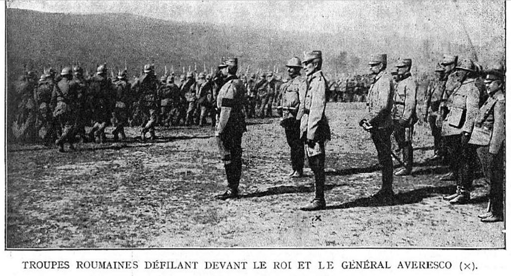 Photos inédites de la grande guerre. 3troup11