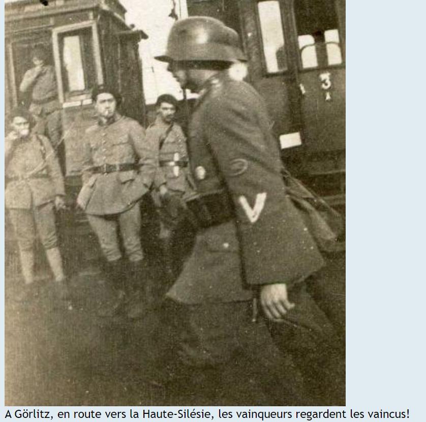 """La 46° division dite """"la division bleue"""" en Haute Silésie. 46_410"""
