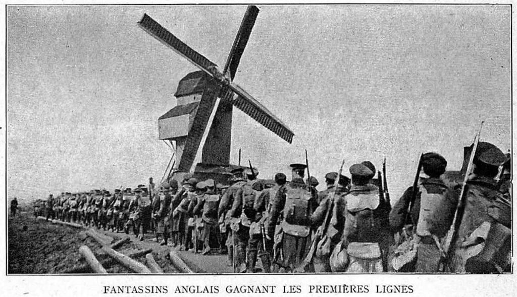 Photos inédites de la grande guerre. 8fant10