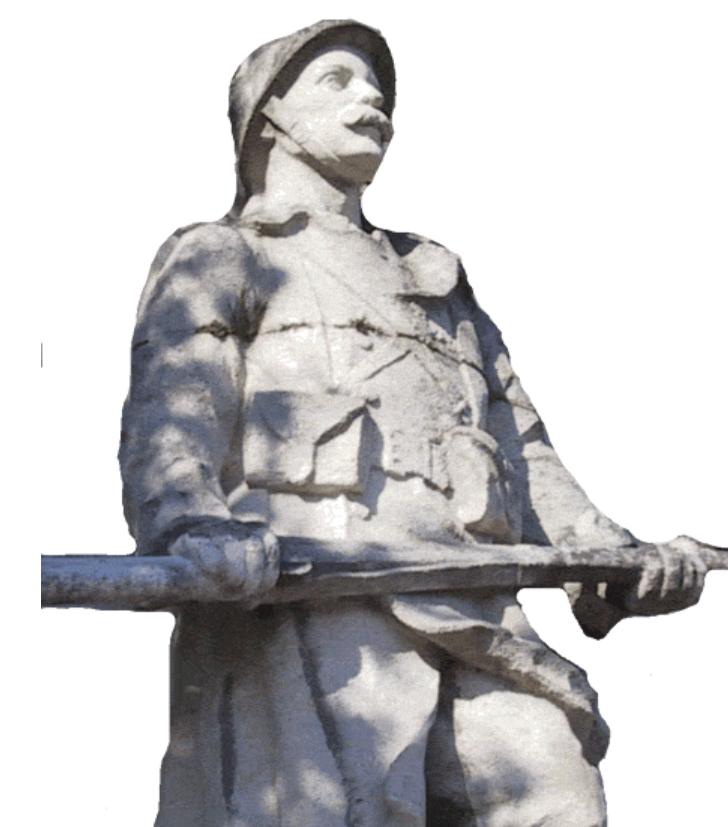 Simples soldats et la Légion d'honneur. Cc111