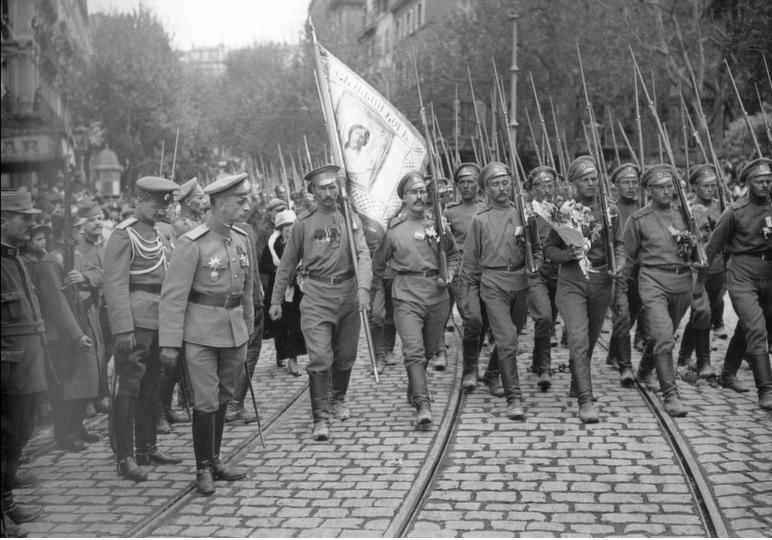 16 septembre 1917 il y a 103 ans, les mutins de La Courtine! Court113