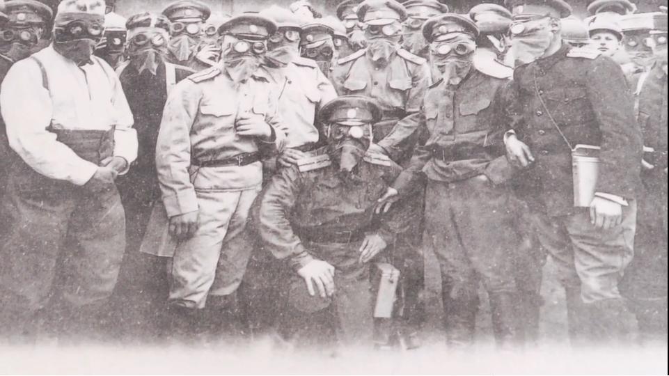 16 septembre 1917 il y a 103 ans, les mutins de La Courtine! Court116