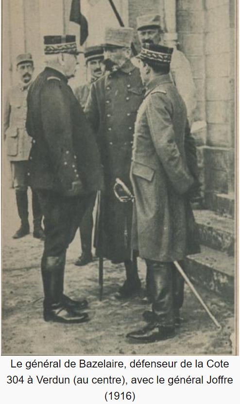 16 septembre 1917 il y a 103 ans, les mutins de La Courtine! Court310