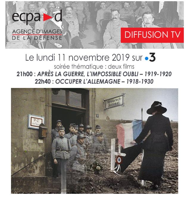 11 novembre. Ecpad10