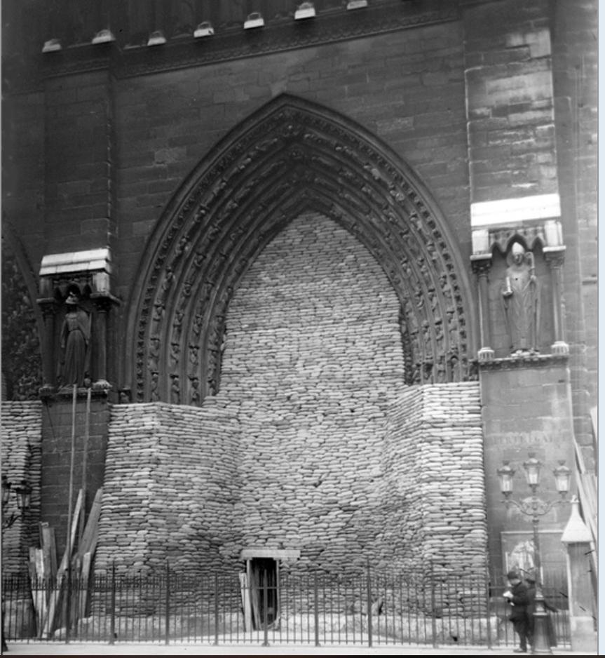 Notre-Dame de Paris ! Ndp110