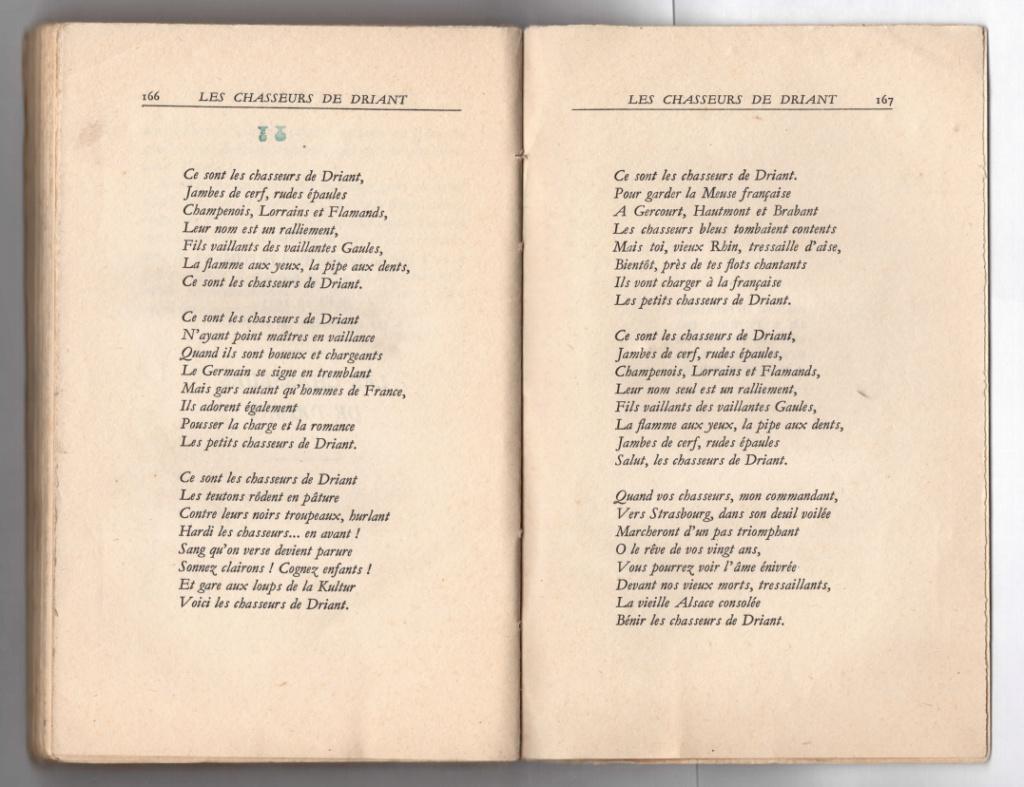 Une famille bleu-jonquille ! Poeme110