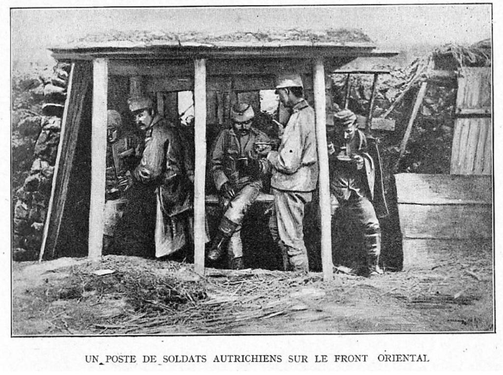 Photos inédites de la grande guerre. Sans_t13