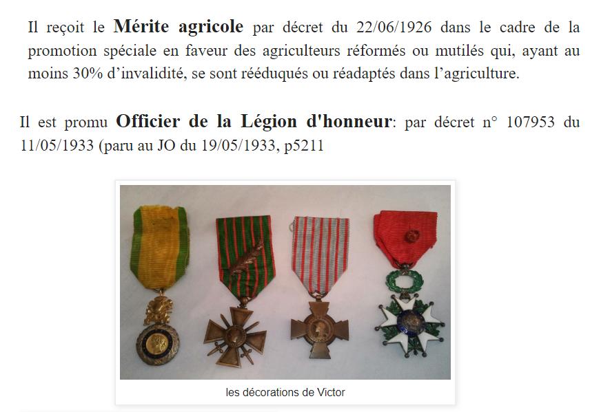 Victor Eustache, chasseur du 11° BCP. Ve1010