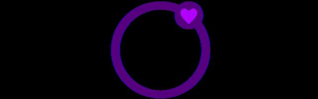 Matiu's Purple World