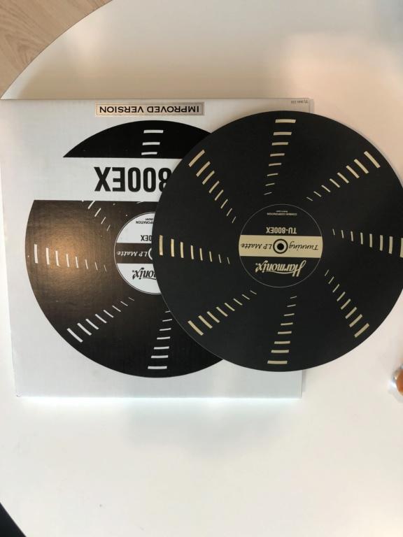 Hamonix Tunning LP Matte TU-800EX Img_7913