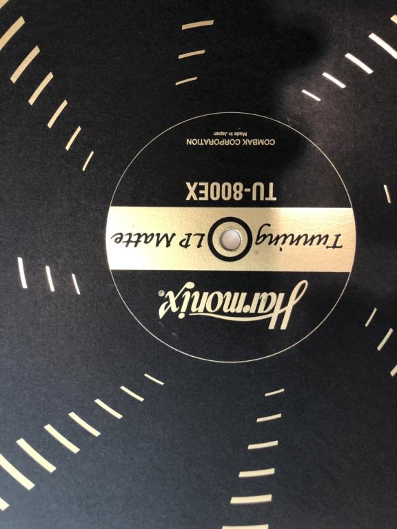 Hamonix Tunning LP Matte TU-800EX Img_7914
