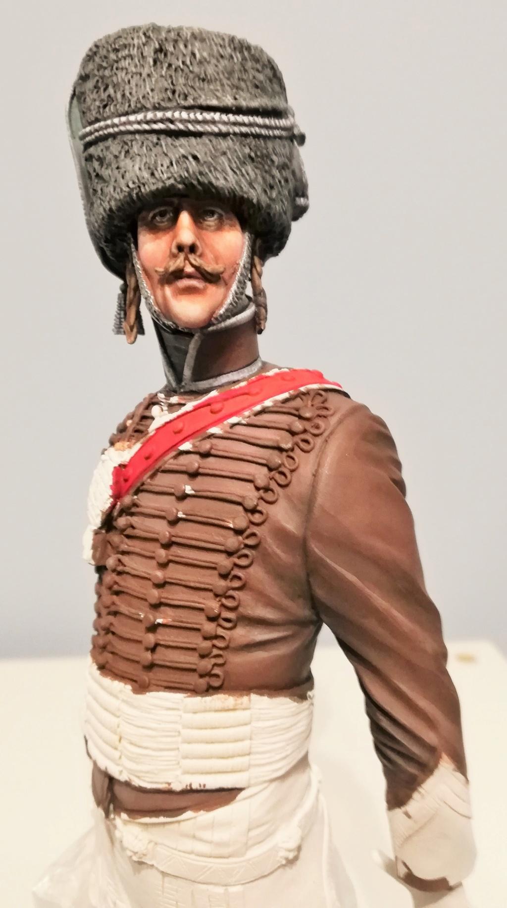 Capitaine du 2ème régiment de Hussards - Terminé - Page 2 Capita28