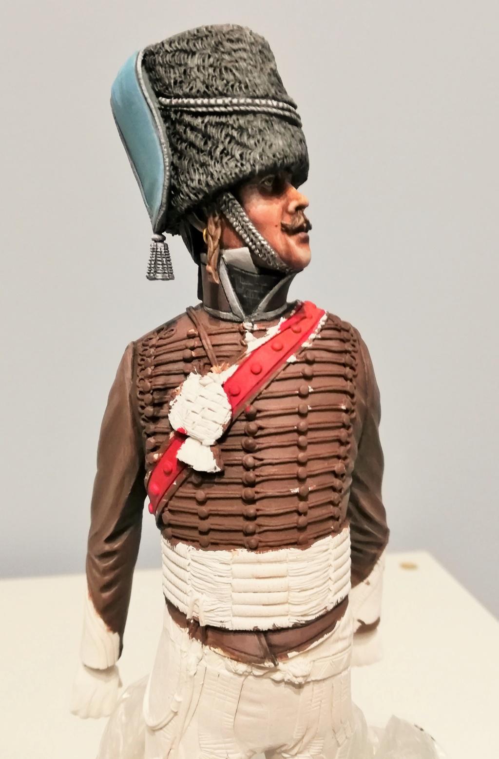 Capitaine du 2ème régiment de Hussards - Terminé - Page 2 Capita29