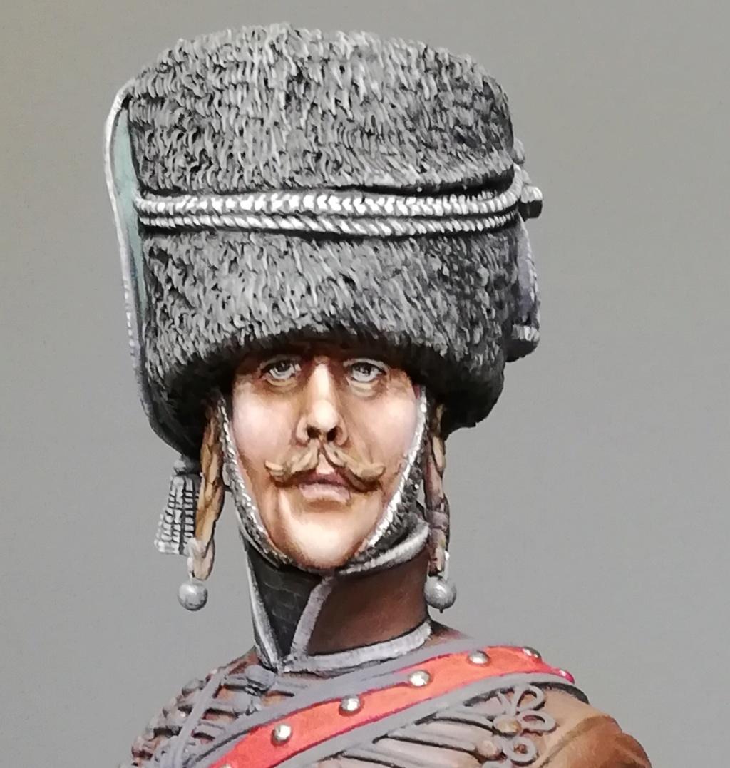Capitaine du 2ème régiment de Hussards - Terminé - Page 2 Capita31