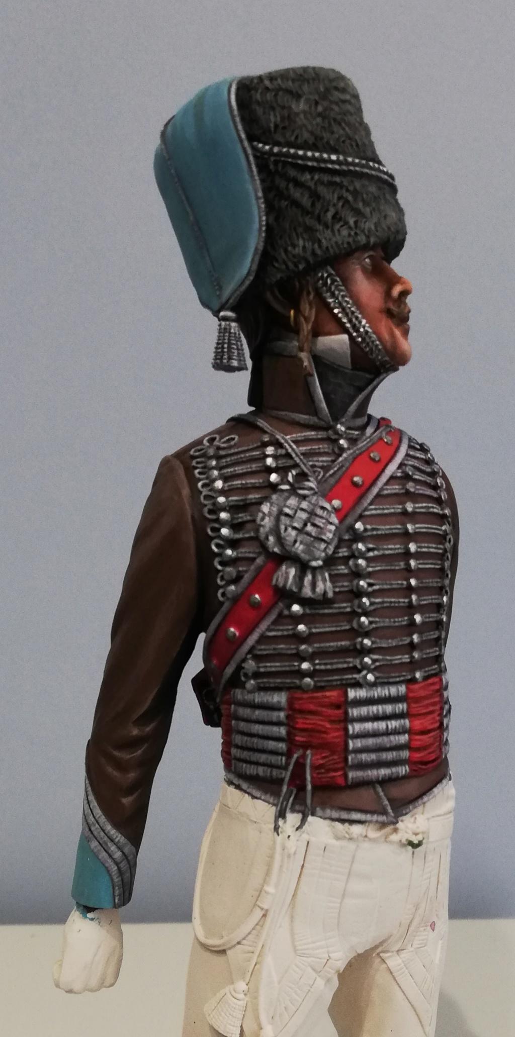 Capitaine du 2ème régiment de Hussards - Terminé - Page 2 Capita35
