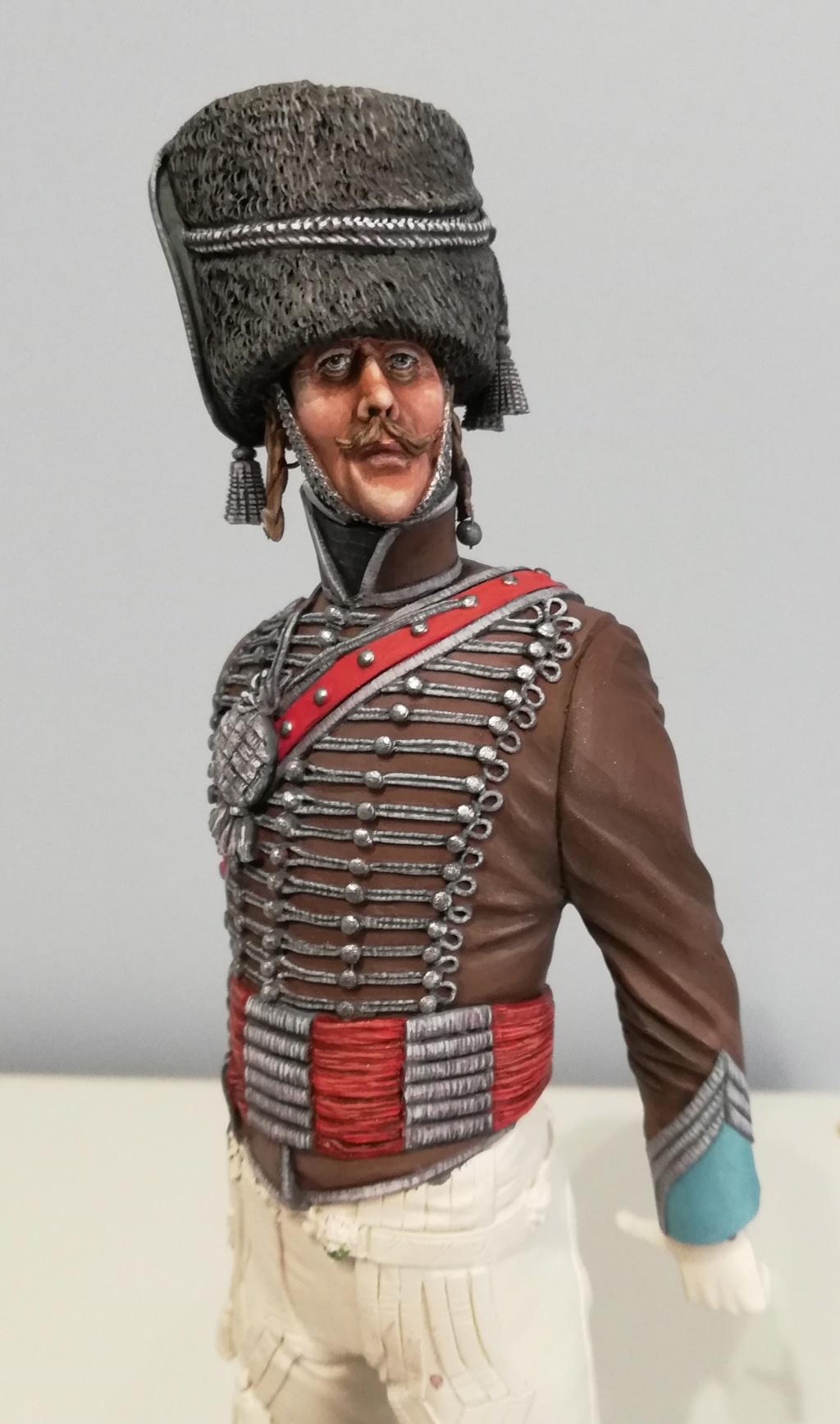 Capitaine du 2ème régiment de Hussards - Terminé - Page 2 Capita37