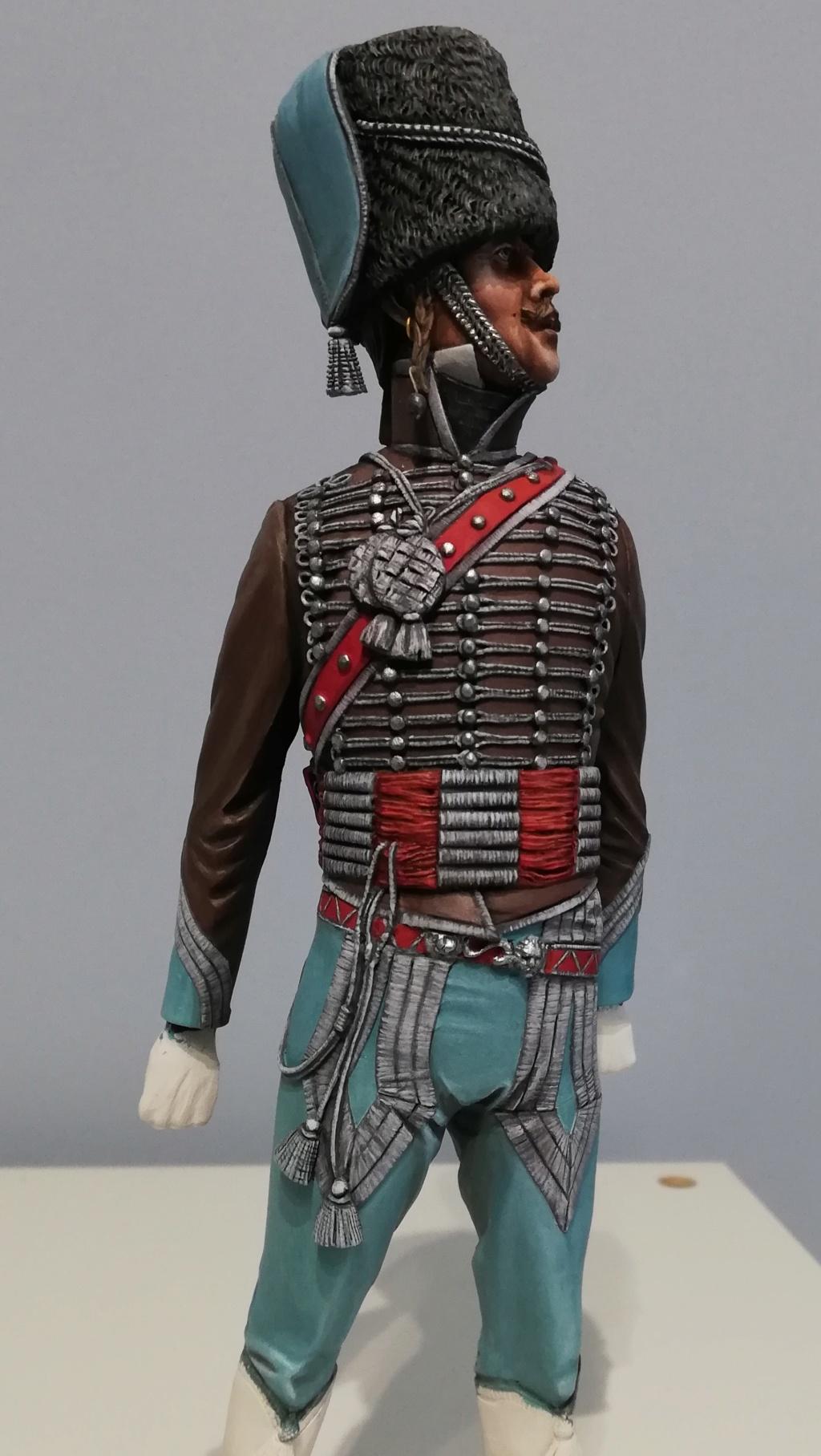 Capitaine du 2ème régiment de Hussards - Terminé - Page 2 Capita39