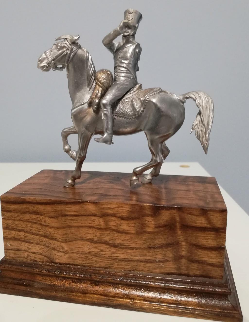 Trompette de Chasseurs à cheval Chasse12