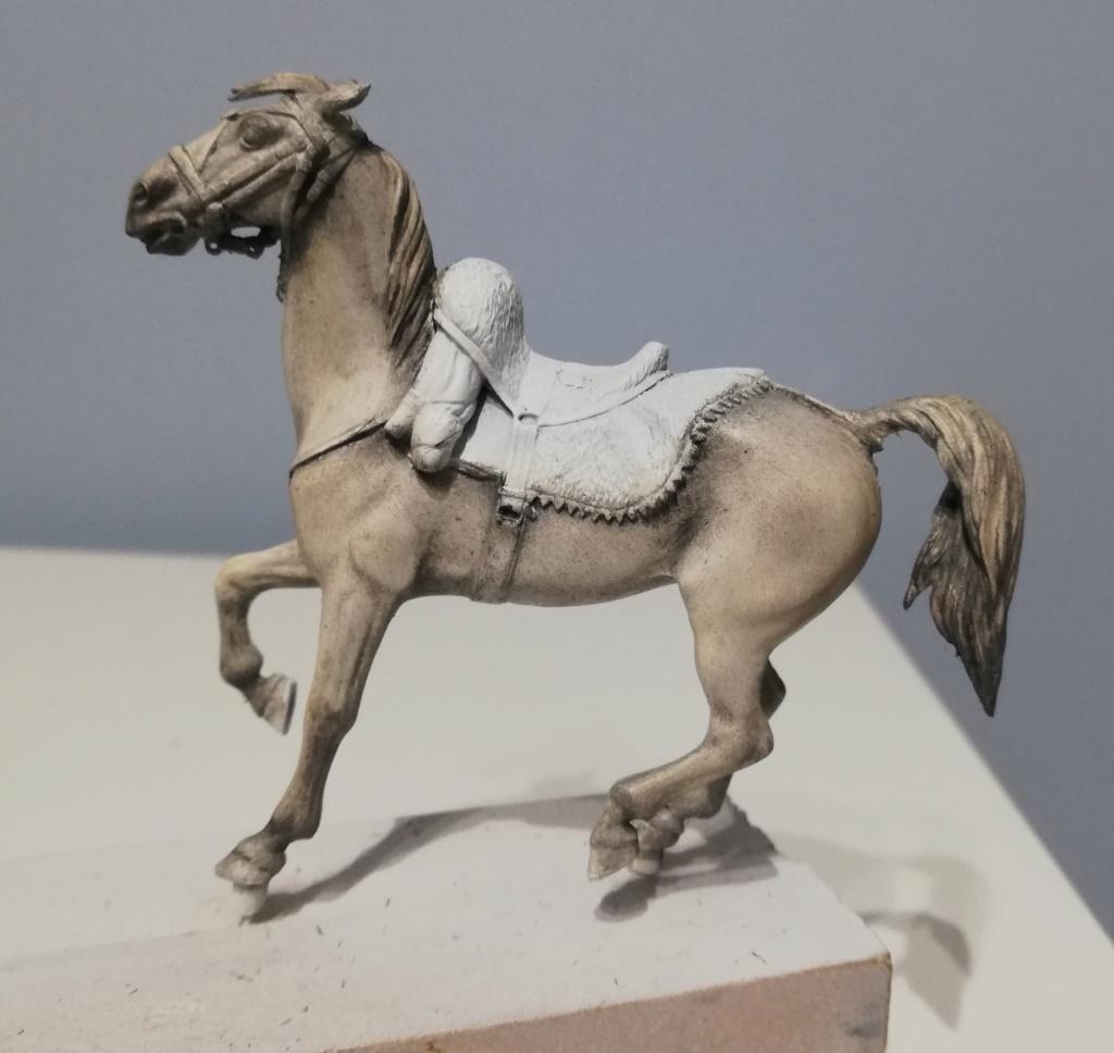 Trompette de Chasseurs à cheval Chasse13