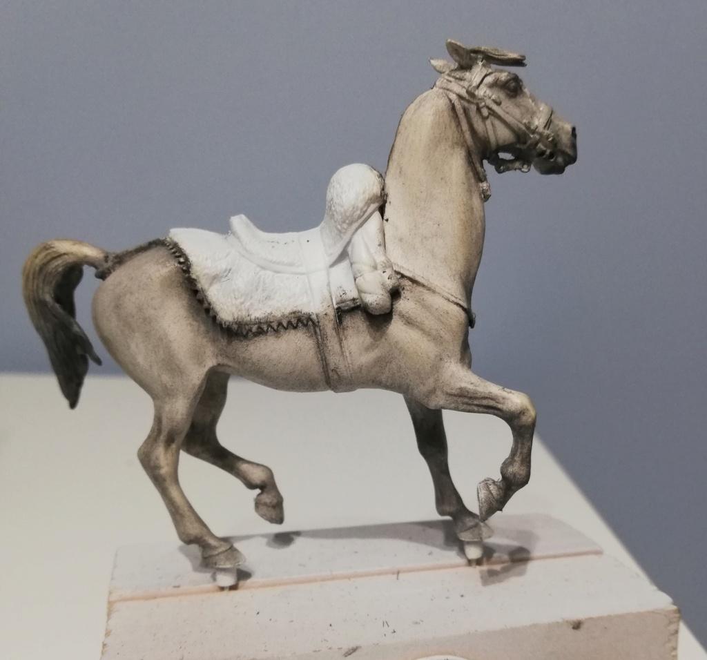 Trompette de Chasseurs à cheval Chasse14