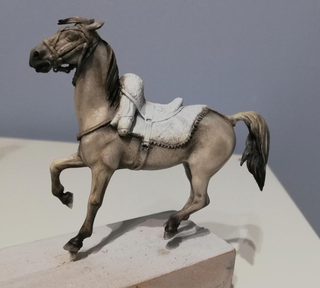 Trompette de Chasseurs à cheval Chasse20