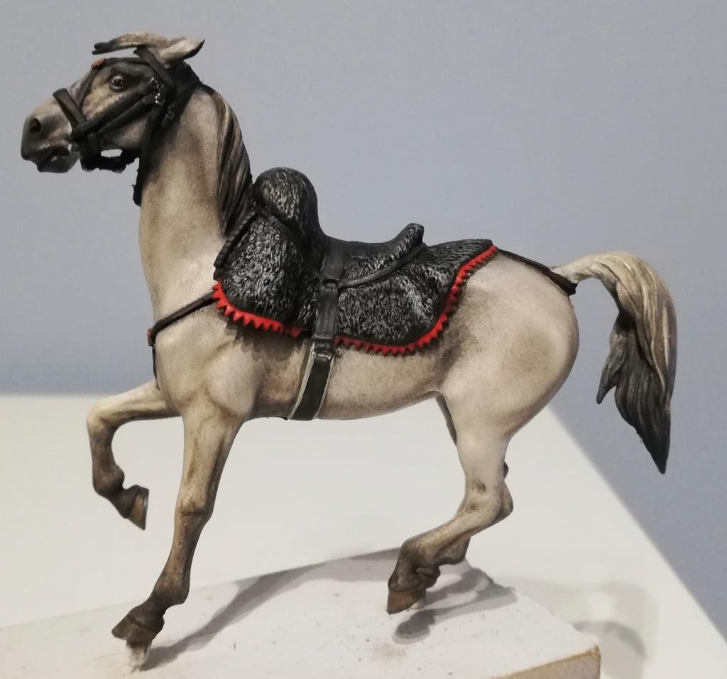 Trompette de Chasseurs à cheval - Page 2 Chasse27