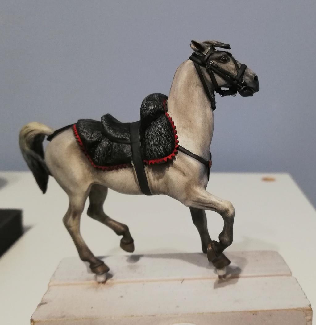 Trompette de Chasseurs à cheval - Page 2 Chasse28