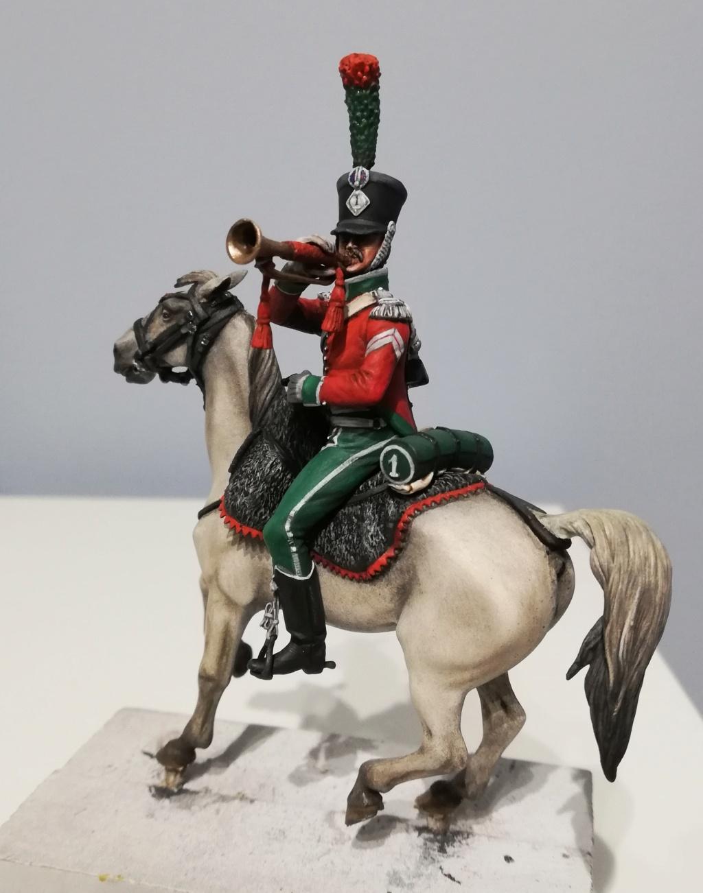 Trompette de Chasseurs à cheval - Page 2 Chasse47