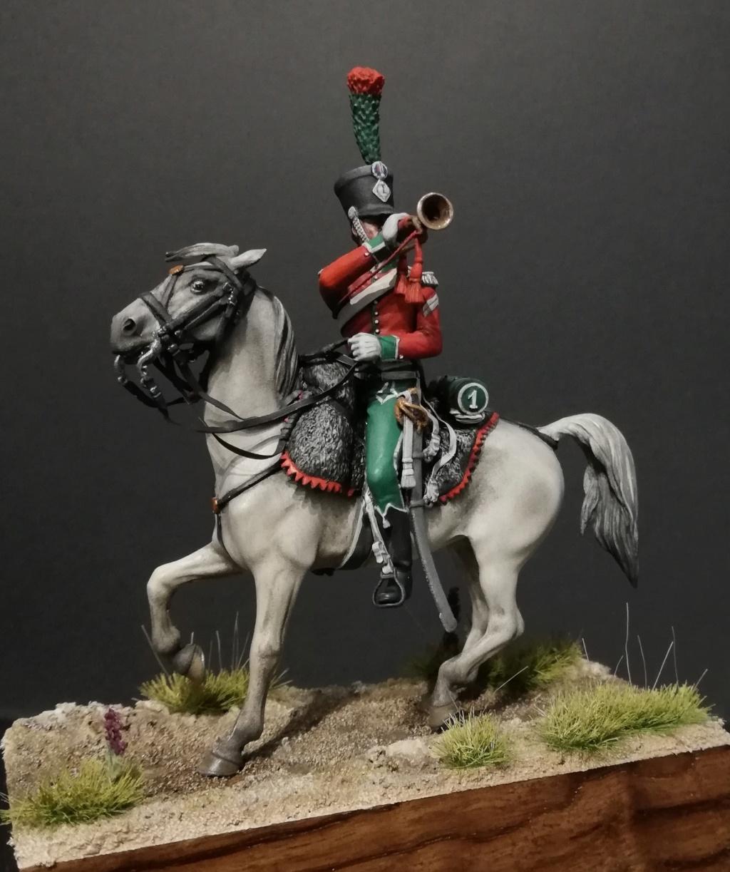 Trompette de Chasseurs à cheval - Page 2 Chasse49