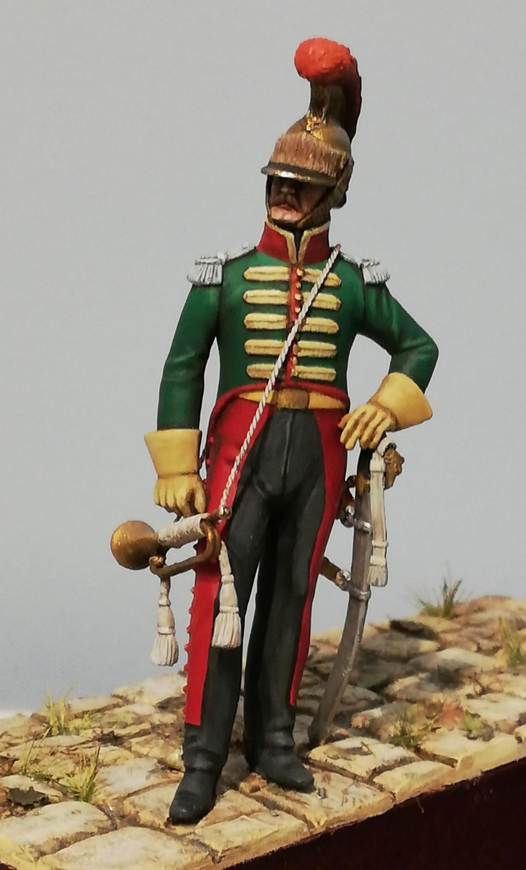 Trompette de Chevau Léger TERMINE Chev_112
