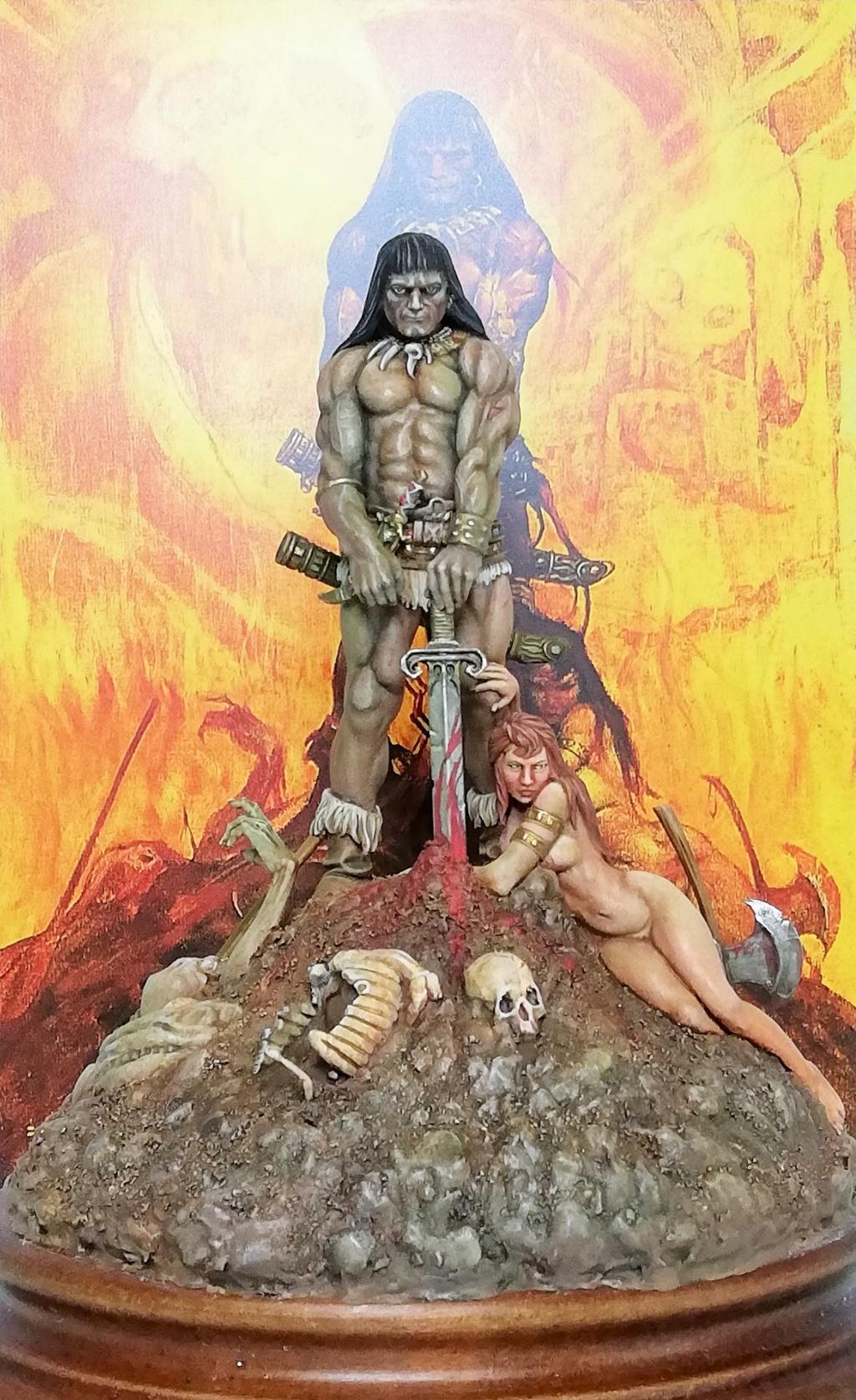 Vitrine de Wolfs - Page 3 Conan_49