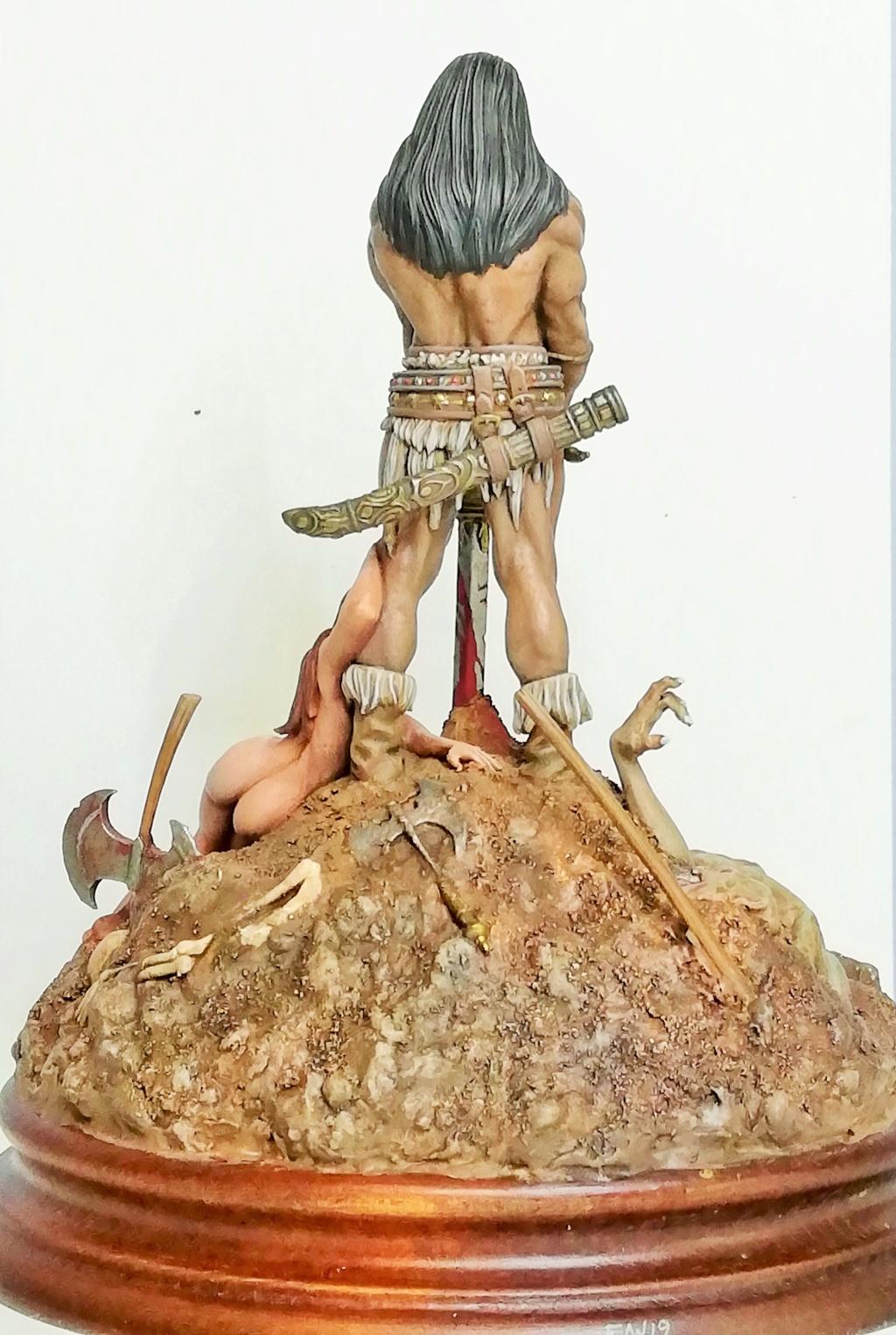 Vitrine de Wolfs - Page 3 Conan_50
