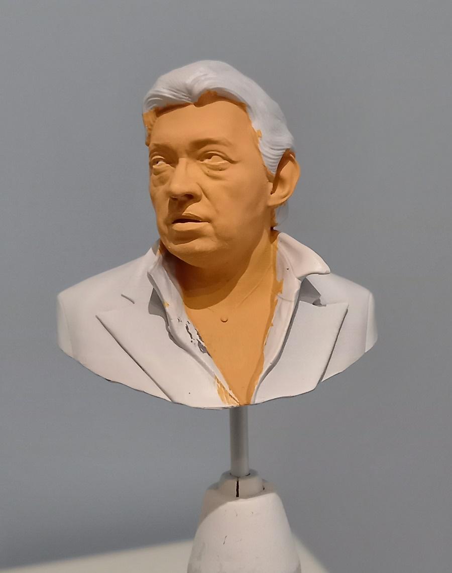 Buste Serge Gainsbourg terminé Gains_14
