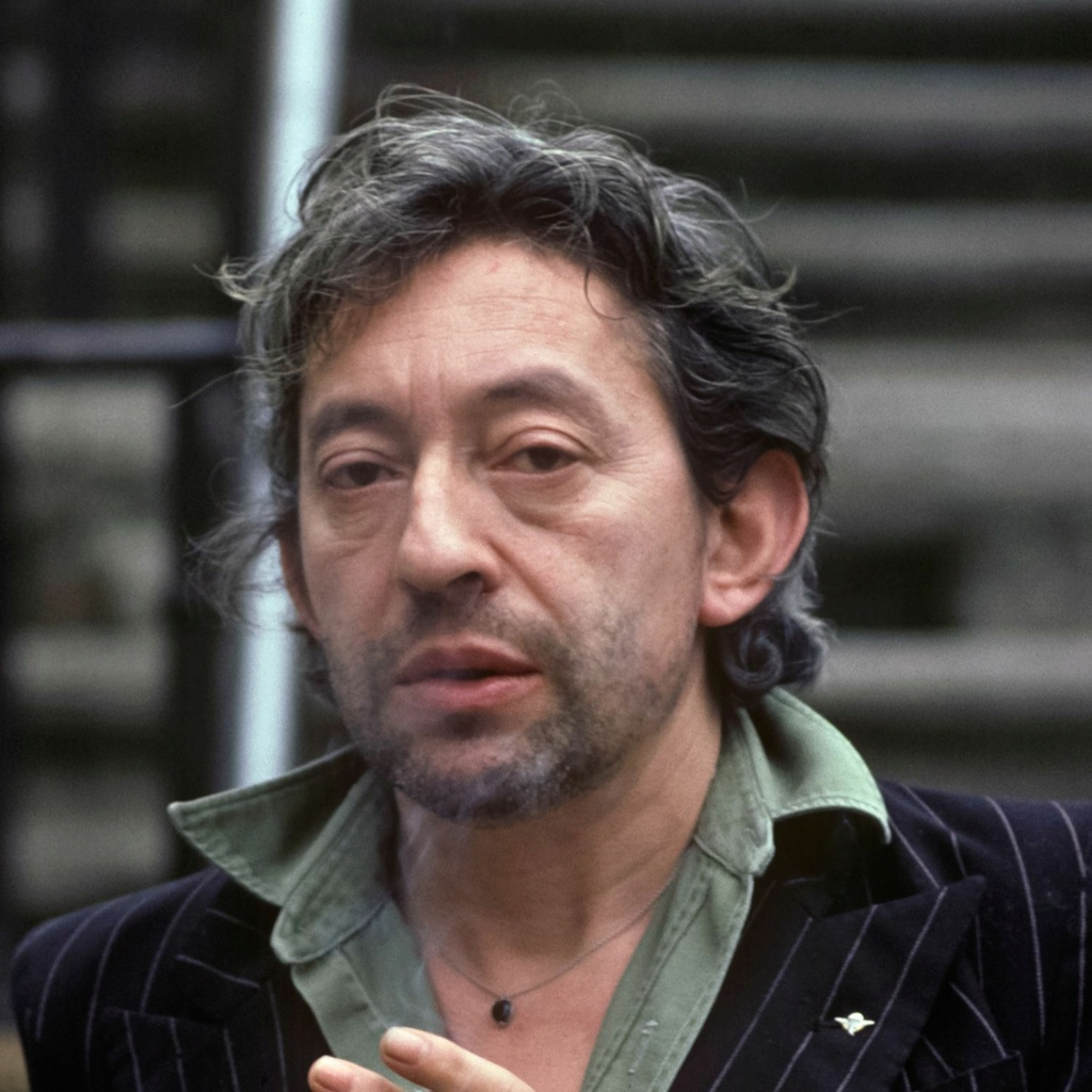 Buste Serge Gainsbourg terminé Gains_19