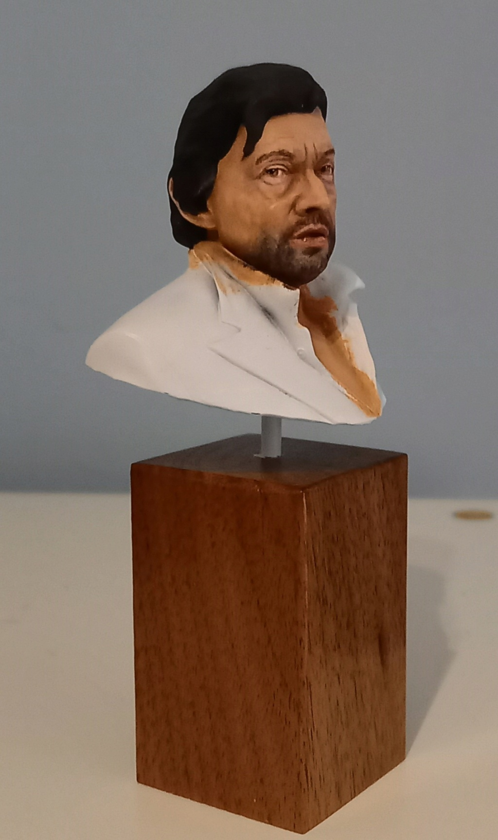 Buste Serge Gainsbourg terminé Gains_20