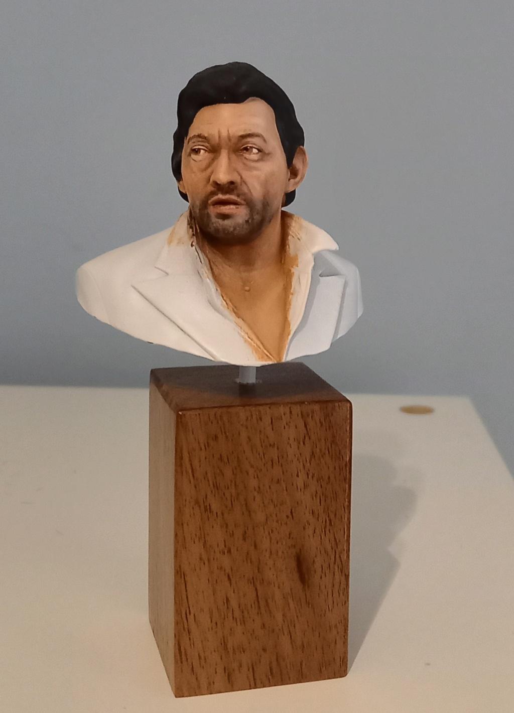 Buste Serge Gainsbourg terminé Gains_21