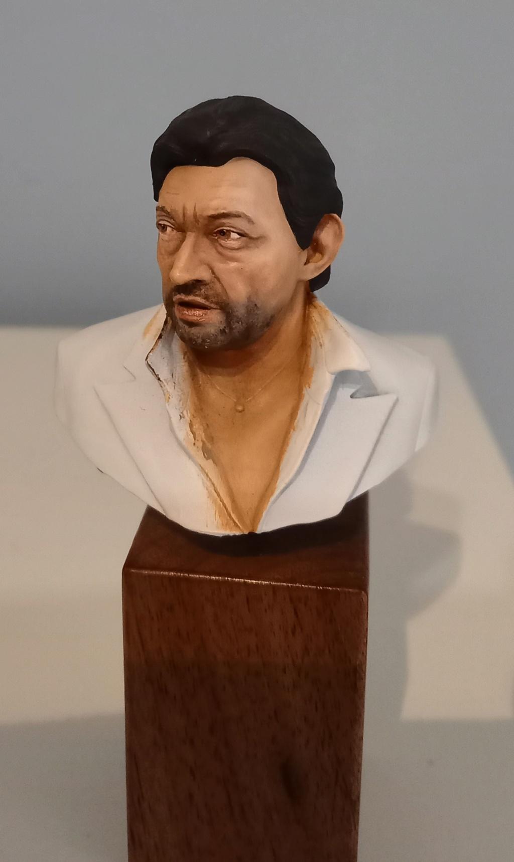 Buste Serge Gainsbourg terminé Gains_22